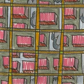 City VI (2012)