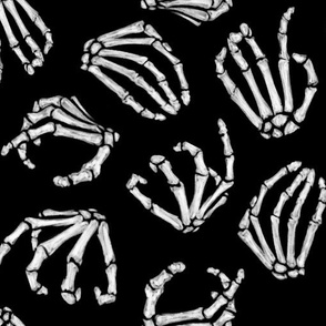 Skelly Hands