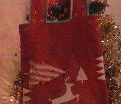 Christmas gift_bag
