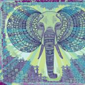 Elephant zen Okovango FQ