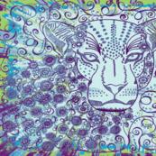 Leopard zen Okovango FQ