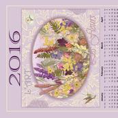 2016 lavender garden