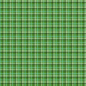 Picnic Plaid (Green)