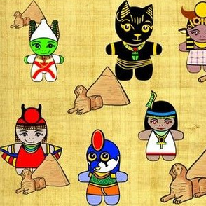 Baby Egypt