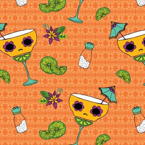 skelly margaritas