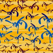 Pterodactyl Mosquitos