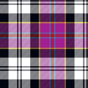 Culloden dress tartan