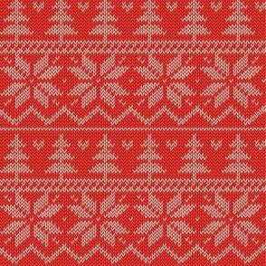 Christmas Knit