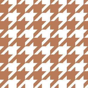 houndstooth_brown