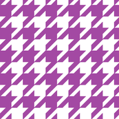 houndstooth_purple