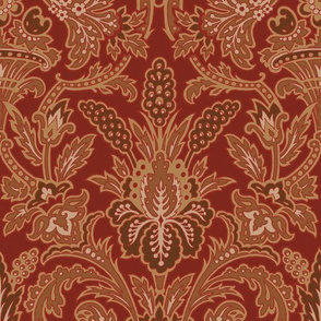 Pamphilij Damask 2a