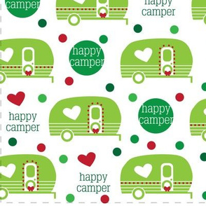 Happy Camper Gift Bag