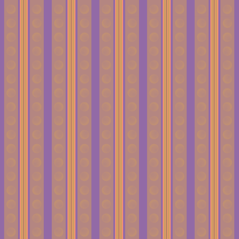 Moody Moon Sunny Stripes (vertical)