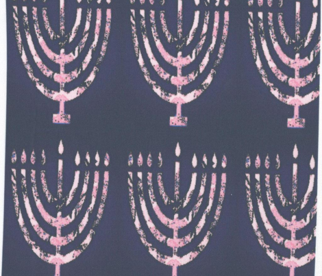 Menorah Dreams
