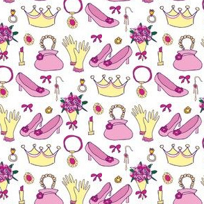 Princess Accessories