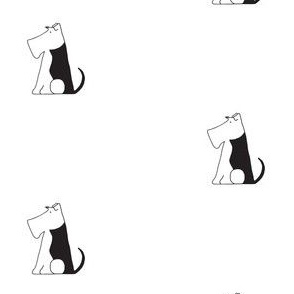 BooBoo Collective - AiredaleTerrier