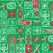 Castaway- Holiday 2015 green