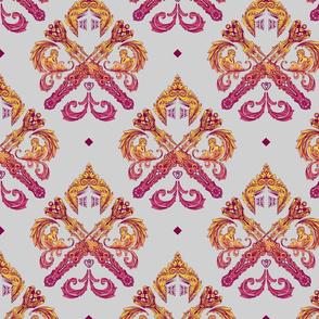 Whovian Victoriana Color