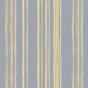 fine yellow stripes on gray