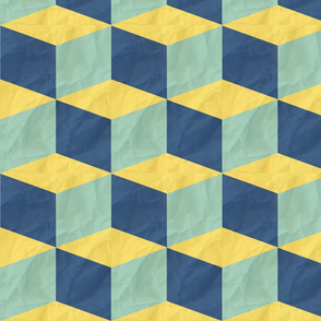 Escher box textured _1