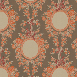 Rothschild Damask 1e