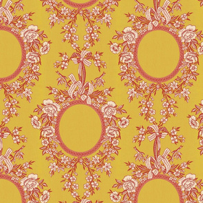 Rothschild Damask 1b