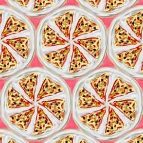 Pizza Slices