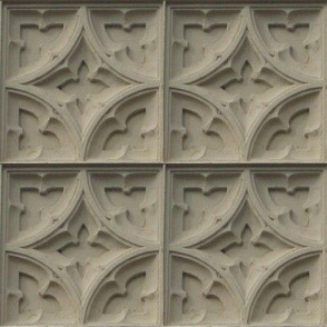 Gothic Tile 4inch