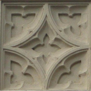 Gothic Tile 8inch