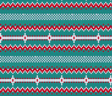 Norwegian_knit