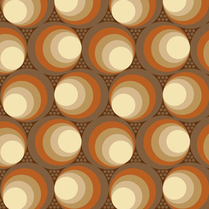 repeat_10_beige_Rusts_with_dots_on_brown