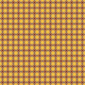 Polka Dot- Sunbeam