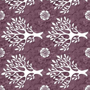 white-tree-stamp-VECTOR-w-corner-flwrs-FULLSIZE4in-150-whitetree-dustyrosebatik-ROTATED