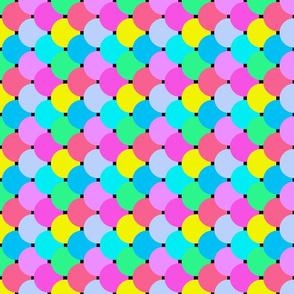 Dean's Pastel Circles