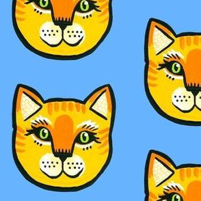 Cat Face 4