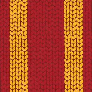 Gryffindor House Scarf