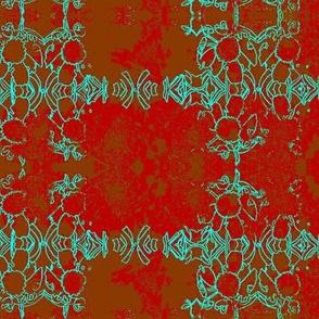Peony_Essence__rice_paper__pencil__water_based_oil-ed-ed-ch-ed-ch-ed-ed
