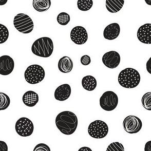 Sketchy Circles v.2