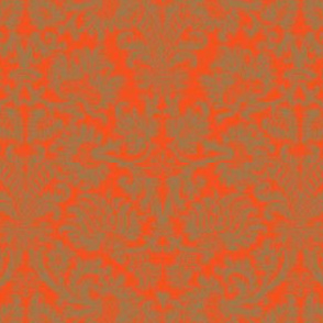 Fortuny Damask 1a
