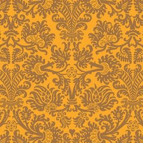 Fortuny Damask 1c