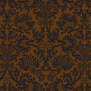 Fortuny Damask 1e