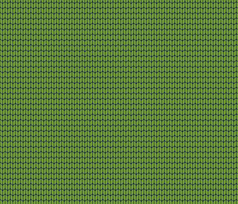 Sweater_knit-green