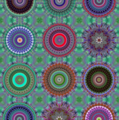 Space_Flowers_kalejdoskope