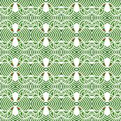 Doves Brave Soldier Green