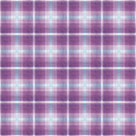 Well Washed Plaid #1