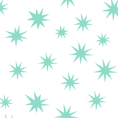 Stellar - Teal