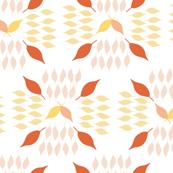 birdy leaf coordinate