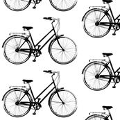 Bicycle - Large