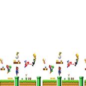 Mario Scene
