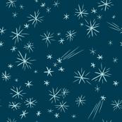 Baby Stargazer_ Navy